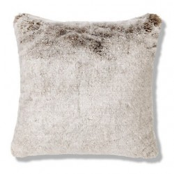 cushion-faux