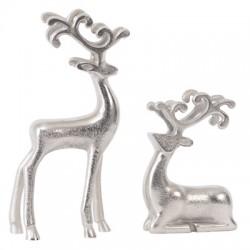 deers-silver