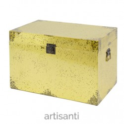 antique-gold-storage-trunk