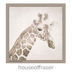 giraffe-print