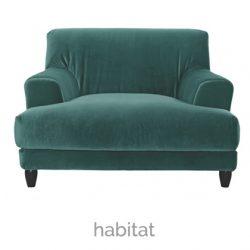teal-velvet-armchair