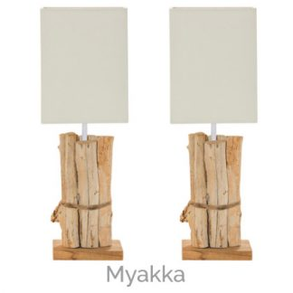 lamps wood