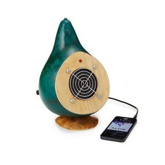 gourd amplifies
