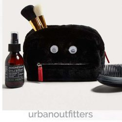 fur make uo bag