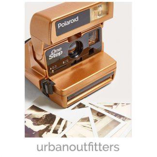 polaroid instat camera