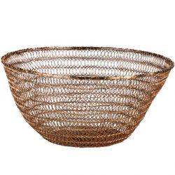 bowl copper