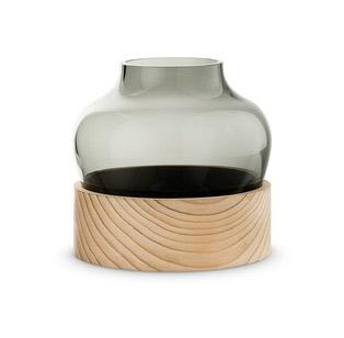 vase wood